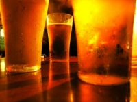 Buy 3 Get 1 Cold Beer at HotShot Bars