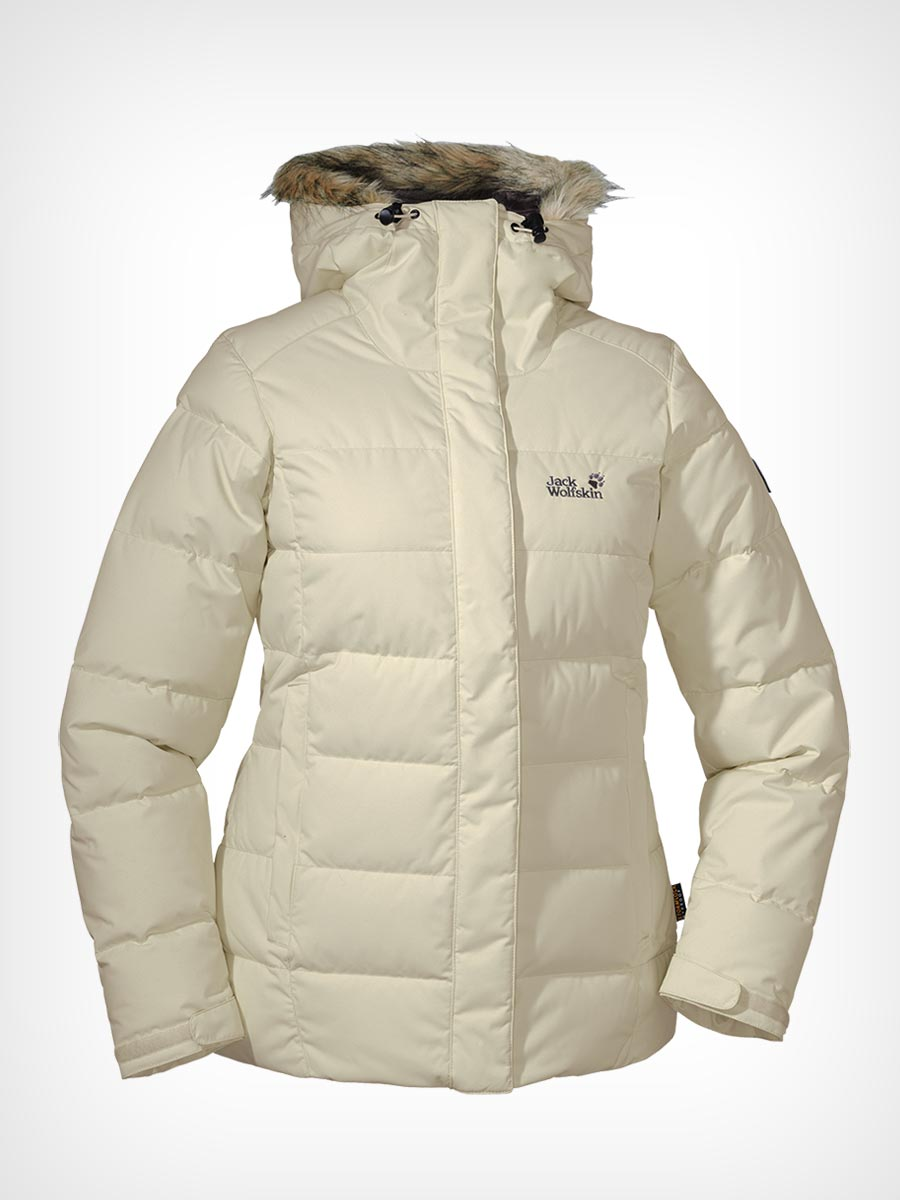 Parka Padded Winter
